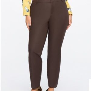 Eloquii Ankle Pant